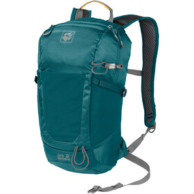 Jack Wolfskin Kingston 16 Sac, dark spruce